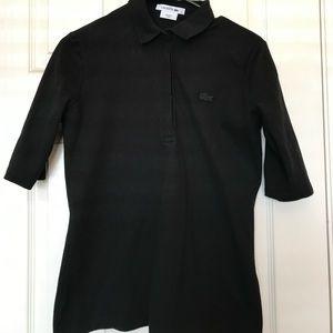 Lacoste Black Top Size 38
